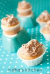 Cinnamon Bun Cupcakes